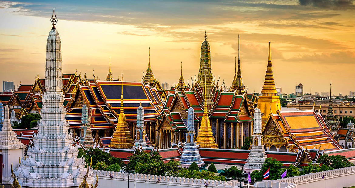 About Bangkok - SincreTransfers Airport Transport